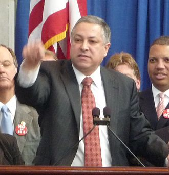 County Executive of Cuyahoga County, Ohio - Image: Armond Budish 2011 03 11