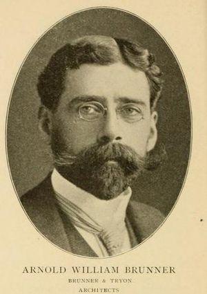 Arnold W. Brunner - Arnold W. Brunner