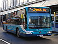 Arriva Midlands North 3008 BJ12YPT (8481224377).jpg