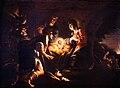 Artgate Fondazione Cariplo - (Scuola veneta - XVII), Adorazione dei pastori.jpg