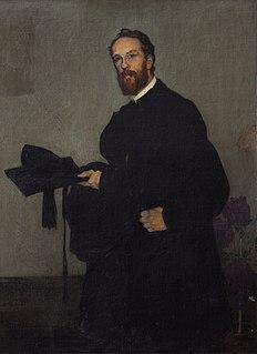 Arthur Lyttelton First Master of Selwyn College, Cambridge