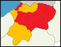 Artvin'de 2014 Türkiye Cumhurbaşkanlığı Seçimi.png