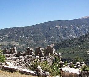 Arycanda - Wikipedia