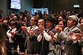 Asamblea Nacional instaló la sesión solemne, en la que el presidente de la República, Rafael Correa Delgado, presenta su informe a la nación (6030122484).jpg