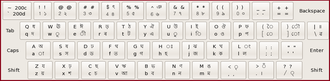 Assamese alphabet - 1000pxAssamese phonetic keyboard layout