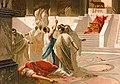 Assassination of Julius Caesar for Historia de Europa.jpg