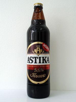 Astika (beer)