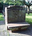Astley, Worcs, Baldwin memorial 4.jpg