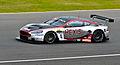 Aston Martin DBR9 Hexis AMR 4 Silverstone 2011.jpg