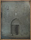 Atlit Syrie, Chapelle -Damascus Gate, Jerusalem- MET DP-1757-025.jpg