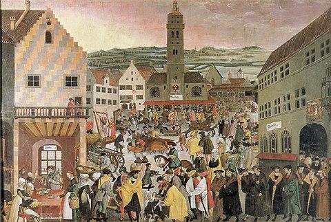 Vroegmoderne tijd wikipedia for Tanger amsterdam