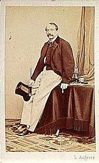 August Sicard von Sicardsburg austrian architect