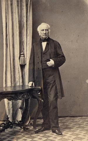 Augustin-Norbert Morin - Augustin-Norbert Morin
