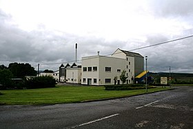 Image illustrative de l'article Aultmore (distillerie)