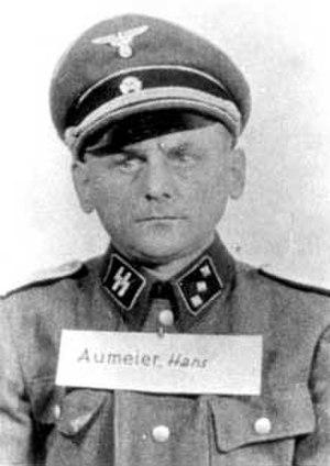 Hans Aumeier - Image: Aumeier, Hans