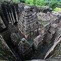 Aurangabad,ellora kailash temple.jpg