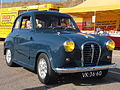 Austin A 35 dutch licence registration VK-36-60 pic1.JPG