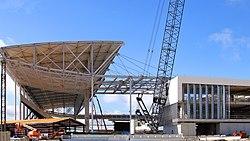 Austin FC Stadium Construction July 2020.jpg