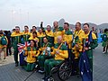 Australia's six medallists in sailing at the 2016 Paralympics.jpg