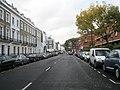 Autumn in Tachbrook Street - geograph.org.uk - 1557059.jpg