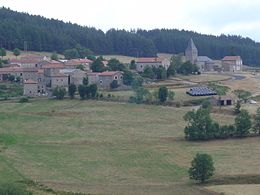 Auvers – Panorama