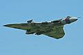 Avro Vulcan B2 XH558 (G-VLCN) (9272426321).jpg