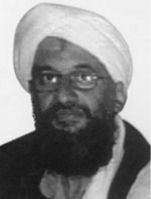 Ayman al-Zawahiri - Image: Ayman al Zawahiri