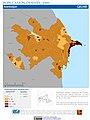Azerbaijan Population Density, 2000 (6171903391).jpg
