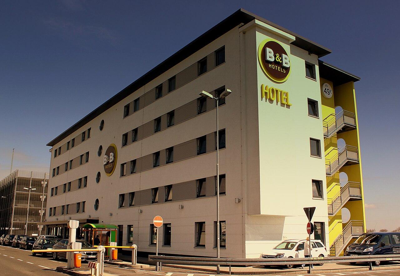 File B B Hotel At Frankfurt Hahn Airport Hunsruck Germany April 2013 8700254746 Jpg Wikimedia Commons