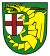 Coat of arms of Bělotín