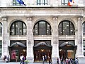 B. Altman Building CUNY Graduate Center Fifth Avenue entrance.jpg