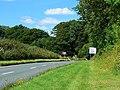 B4058 near Owlpen, Gloucestershire - geograph.org.uk - 891334.jpg