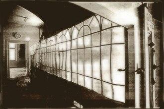 Anna Kavan - Sanatorium Bellevue : a part of the glass menagerie, the mirror of madness