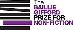 Baillie Gifford Prize - Image: BG LOGO NO DATE