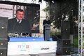 BIONIC University Opening Ceremony.Vice Premier of Ukraine Kostyantyn Gryshchenko..JPG