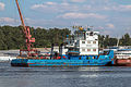 BTP-622 in Moscow North River Port 23-may-2014 02.jpg