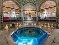 Baños del Sultán Amir Ahmad, Kashan, Irán, 2016-09-19, DD 50-52 HDR.jpg
