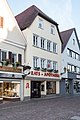 Bad Mergentheim, Marktplatz 17 20170707 001.jpg