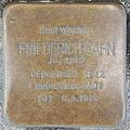 Bad Neuenahr Stolperstein Friedrich Cahn2876.JPG