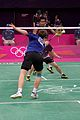 Badminton at the 2012 Summer Olympics 9373.jpg