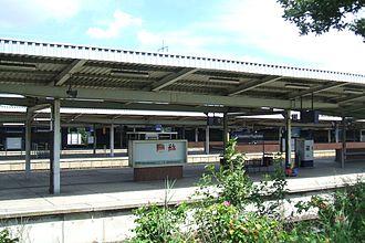 Berlin Schönefeld Flughafen station - Image: Bahnhof Berlin Schoenefeld Flughafen Bahnsteige