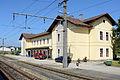 Bahnhof Gaisbach-Wartberg Aufnahmegebäude.JPG