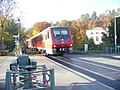 Bahnubergang, Sigmaringen (Level Crossing) - geo.hlipp.de - 22985.jpg