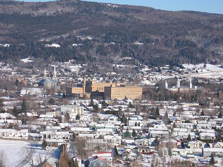 Baie-Saint-Paul during winter Baie-Saint-Paul.jpg