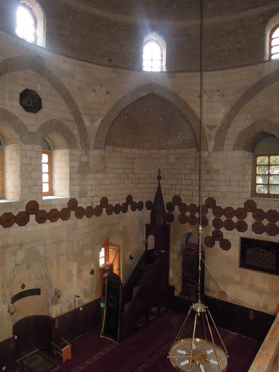 Bajrakli džamija u Beogradu 0033