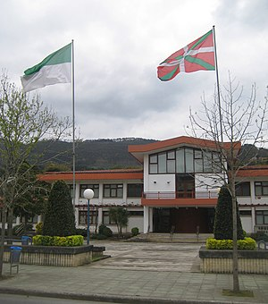 Bakio - Town Council