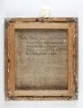 Baksida av porträtt av Tycho Brahe - Skoklosters slott - 93174.tif