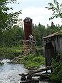 Balaclava Mill - Sawdust Burner.JPG