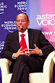 Balaji Sadasivan at the World Economic Forum on East Asia, Ho Chi Minh City, Vietnam - 20100606.jpg