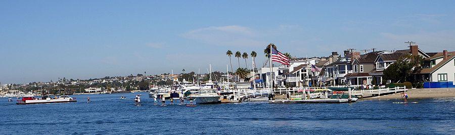 Balboa Island Oct 8 2016